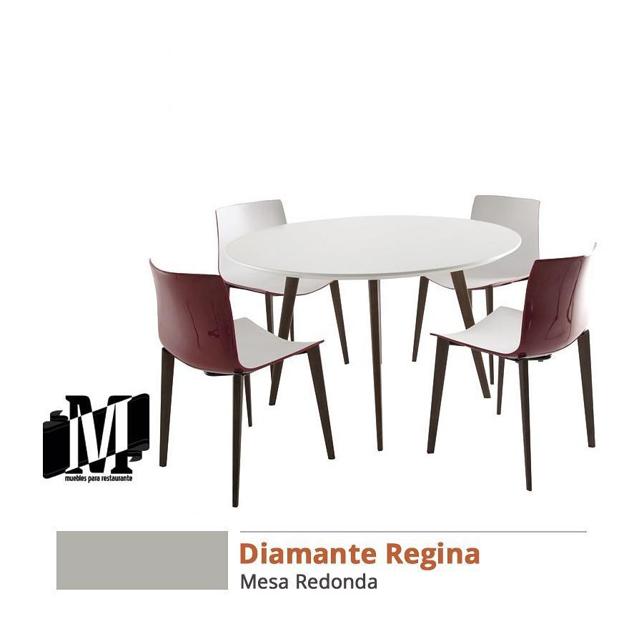 Mesas comedores para restaurantes muebles para restaurantes - Comedores mesa redonda ...