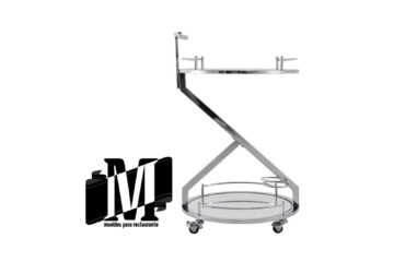carrito-servicio-acero-inoxidable-restaurante-hotel-moderno-espejo-muebleria-