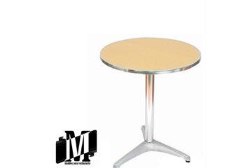 muebles-para-restaurantes-bar-MESA REDONDA CHICA