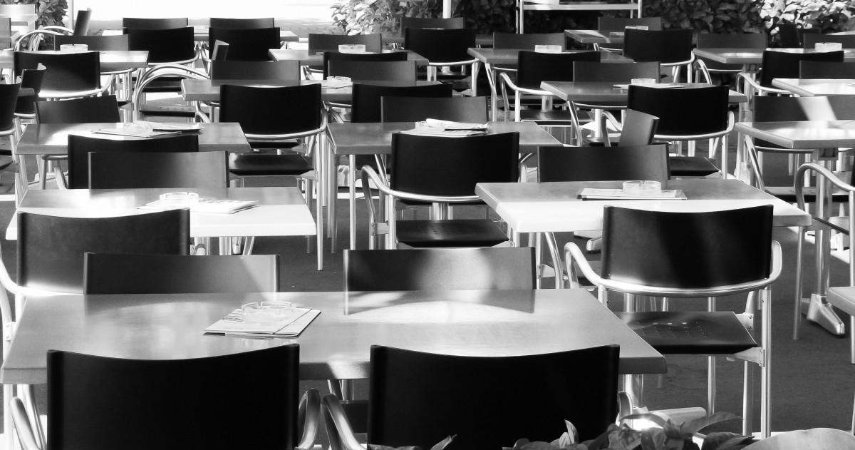 Muebles para restaurantes somos fabricantes en monterrey for Muebles para restaurantes